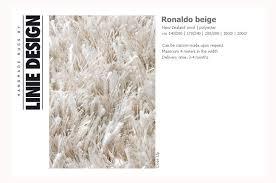 Modern Shag Rug Area Rug Ronaldo Linie Design Ronaldo Rug Modern Shag Rug