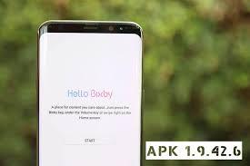 apk update bixby apk 1 9 42 6 update version free