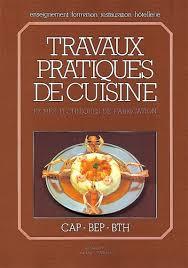 livre de cuisine professionnel la cuisine professionnelle meilleurduchef com