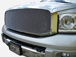 2007 dodge ram grille dodge ram chrome accessories custom ram 1500 aftermarket parts
