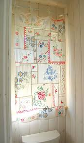 Repurpose Upcycle - 15 cute ways to repurpose and upcycle vintage linens repurpose