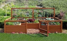 Garden Ideas Small Backyard Small Vegetable Garden Ideas How To Plan And Design Them
