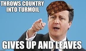 Cameron Meme - david cameron imgflip