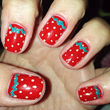beginnersnailart u0027s blog easy but great looking nail art for