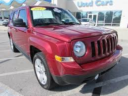 jeep patriot for sale used jeep patriot for sale special offers edmunds