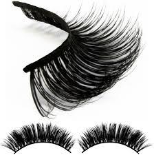 amazon com volúm lashes resuable 3d mink false eyelashes