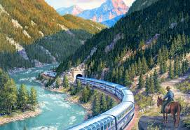 Trains In America 100 Trains In America Best 25 Rocky Mountaineer Train Ideas