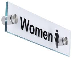 pre printed wall signs stock door signage for office u0026 business