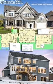 architectural designs exclusive craftsman house plan 73378hs gives