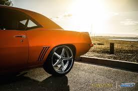 wheels camaro z28 1969 chevy camaro z28 savini forged sv44 s gearhead garage