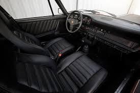 Porsche Carrera 1976 Interior 1976 U201377 Porsche Turbo Carrera 930 U00271976 U201377