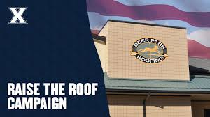 Roof Doctor Louisville by Xavier Nation Magazine Feature Growing A Dynasty Xavier Athletics