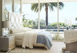 Unique Bedroom Furniture Unique Bedroom By Michael Amini 236 Latest Decoration Ideas