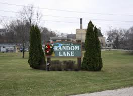 Put On The Map Random Lake Wisconsin Weird Town Names 22 Of The Strangest