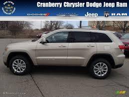 dodge jeep 2014 2014 cashmere pearl jeep grand cherokee laredo 4x4 79200153