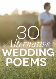 wedding quotes not cheesy the ultimate list of non cheesy wedding poems poem note and