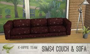 mod the sims 15 pluton sofas recolours volume 1