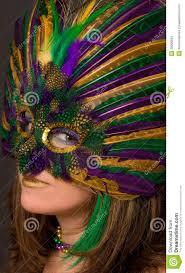 beautiful mardi gras masks beautiful woman in mardi gras mask and makeup stock images image