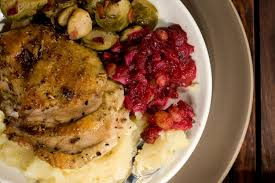 cranberry sauce thanksgiving recipe fennel and walnut cranberry sauce recipe chowhound
