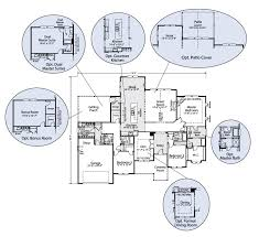 tamarack floor plans the tamarack custom home floor plan adair homes