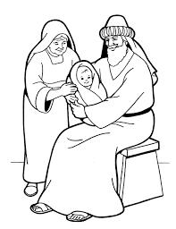simeon en anna bible crafts ideas pinterest anna sunday