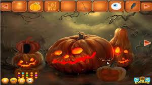 haunting halloween pumpkin escape wowescape youtube