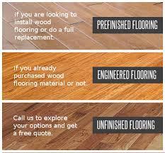 Engineered Flooring Installation Wood Floor Installation Sterling Heights Mi Hardwood Floor