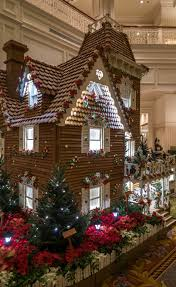 tis the season at disney for gingerbread wdw17 u2022 919raleigh