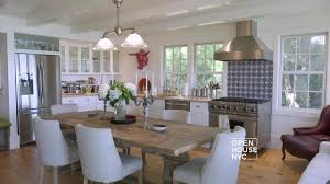 countess luann d u0027agostino u0027s hamptons house popsugar home