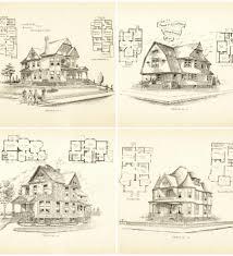 World Floor Plans Old House Floor Plans Vintage Farmhouse Floor Plans Old World