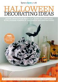download our free halloween decorating ideas book ideal home