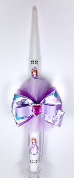 sofia the candle 63 best easter candles images on wrap
