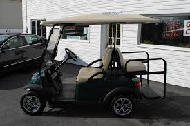 Club Car Ds Roof by Boyce Auto Sales