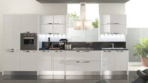 image cuisine moderne cuisine blanche laquée 99 exemples modernes et élégants