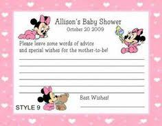 minnie mouse baby shower baby minnie mouse baby shower invitations marialonghi