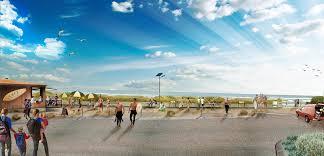 Car Park by Goolwa Beach Car Park U0026 Environs Masterplan Alexandrina Council