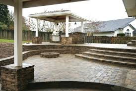 Building A Raised Patio With Retaining Wall by Patio Ideas Raised Patio Ideas Uk Raised Concrete Patio Plans
