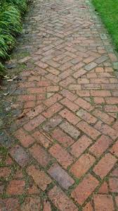 Cobblestone Ideas by 60 Best Patio Ideas Images On Pinterest Brick Paving Garden