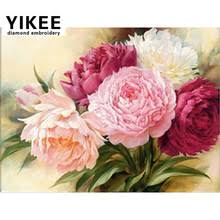where to buy peonies buy peonies painting and get free shipping on aliexpress