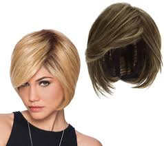 hairdo wigs hairdo layered bob wig with side page 1 qvc