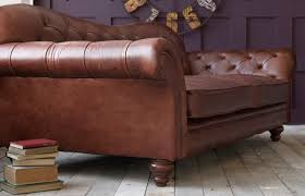 Vintage Chesterfield Leather Sofa Arundel Vintage Leather Sofa Chesterfield Company