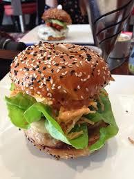 patriot turkey burger picture of gordon ramsay burger las vegas