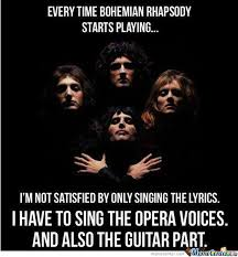 bohemian rhapsody by freakymasterchief meme center