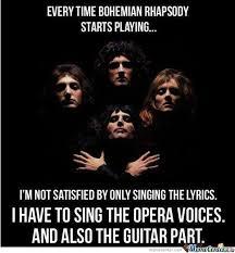 Bohemian Rhapsody Memes - bohemian rhapsody by freakymasterchief meme center