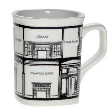 Gift For Architect Plan Mug