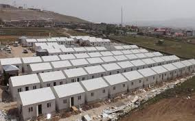 baühu prefabricated modular construction and low cost housing