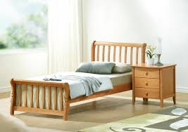 Solid Wood Contemporary Bedroom Furniture - contemporary bedroom furniture for minimalist rooms the new way