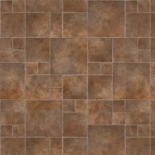 attractive brick pattern vinyl flooring mannington naturals