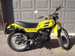 yamaha ct1 motorcycle parts ebay