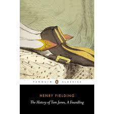 the history of tom jones a foundling by henry fielding